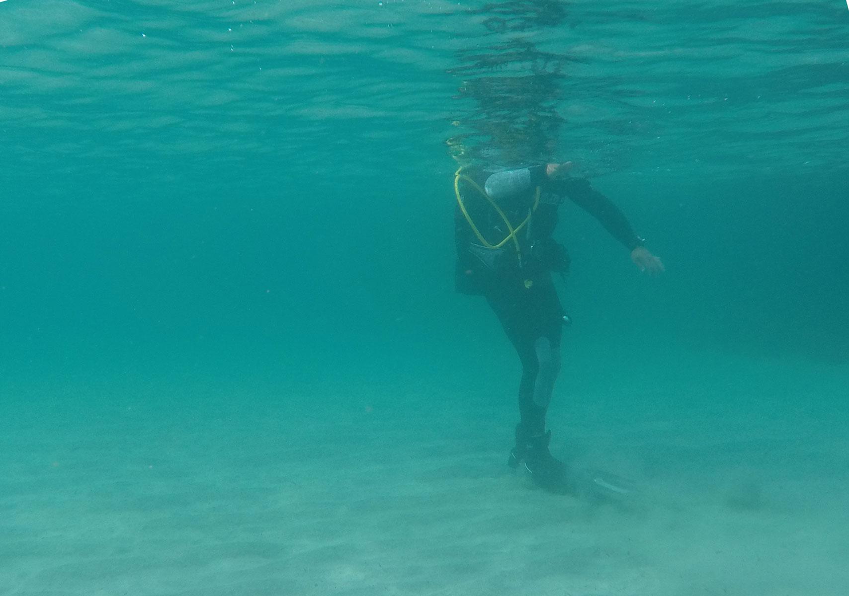 Bautizo de mar