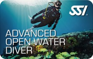 Advance open water